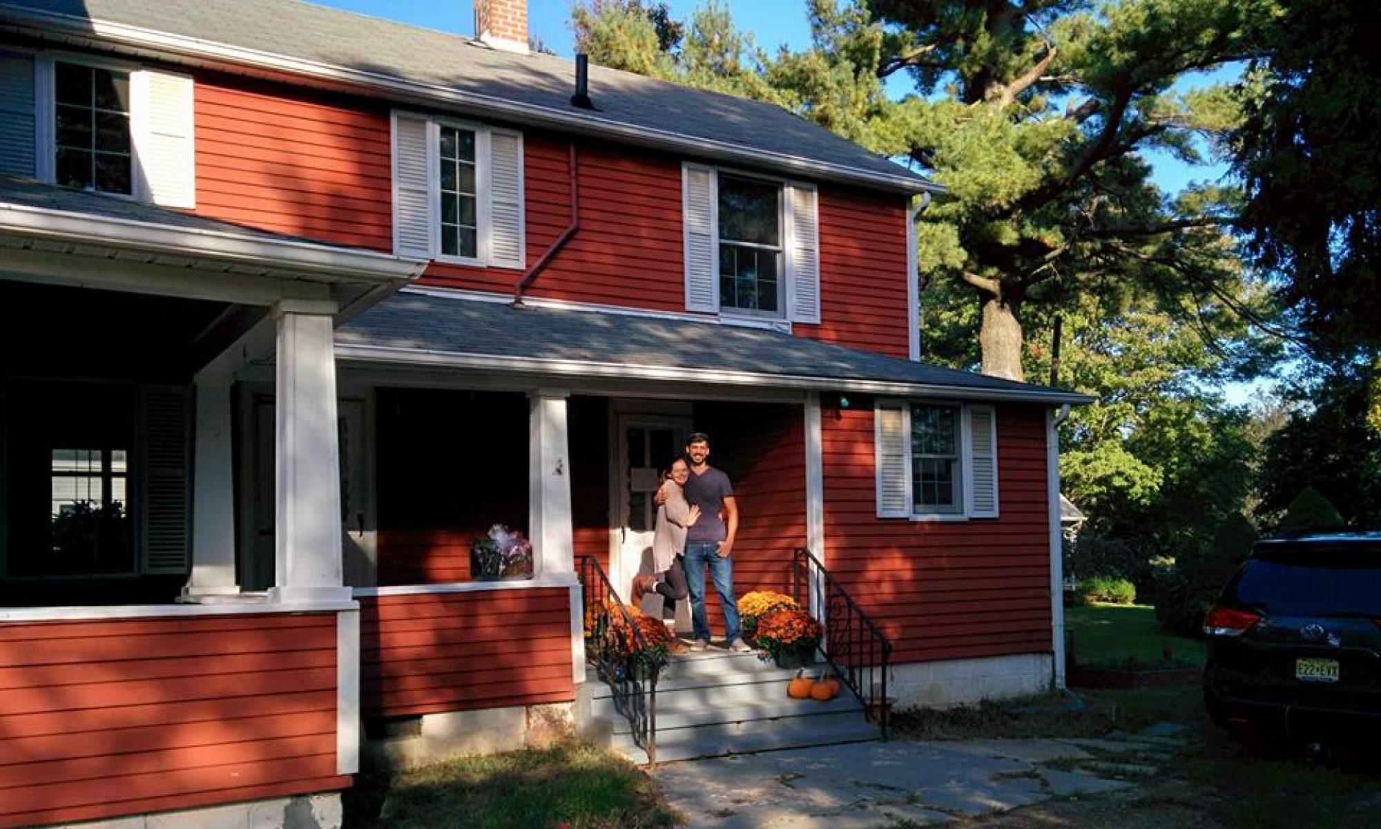 Big Red Homestead